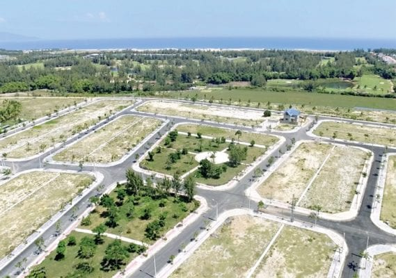 Chính quyền thị xã Phú Mỹ tỉnh Bà Rịa - Vũng Tàu siết chặt diện tích đất tối thiểu sau khi tách thửa