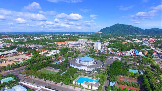 Đất nền Phú Mỹ ngày càng hấp dẫn nhiều nhà đầu tư bởi quy hoạch cơ sở hạ tầng hoàn thiện