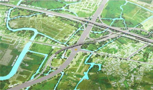 Đường cao tốc Biên Hòa - Vũng Tàu