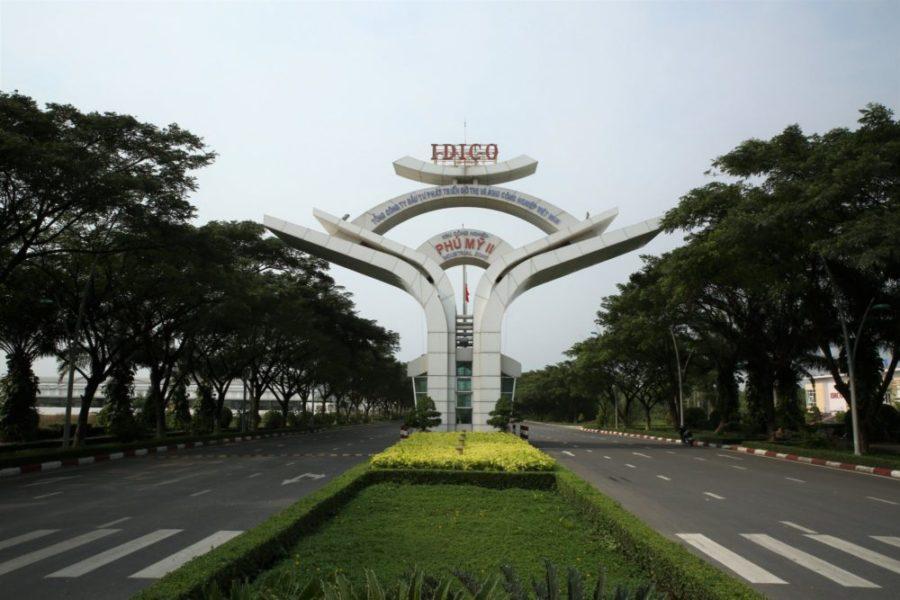 KCN Phú Mỹ 2 Thị xã Phú Mỹ (BRVT)