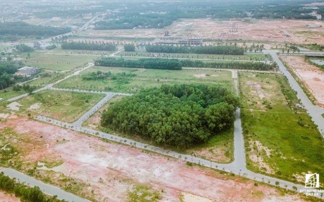 UBND tỉnh Bà Rịa - Vũng Tàu ban hành một số quy định liên quan đến đất đai trên địa bàn