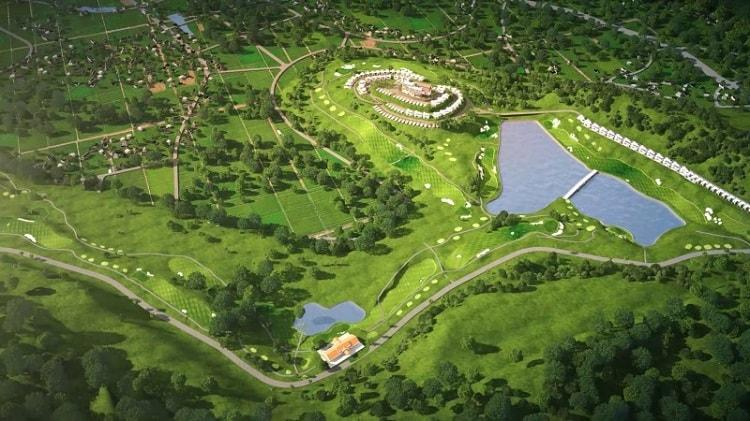 Tập đoàn FLC đề xuất xây dựng khu vui chơi nghỉ dưỡng cao cấp kết hợp với du lịch tâm linh ở Bà Rịa - Vũng Tàu