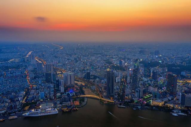 Địa ốc TPHCM chững lại, cơ hội vàng cho các bất động sản vùng ven như Bà Rịa - Vũng Tàu, Đồng Nai,...