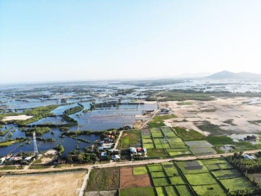 Đất nền các tỉnh lân cận TP. Hồ Chí Minh sẽ bước vào cuộc đua cả về giá lẫn sức mua