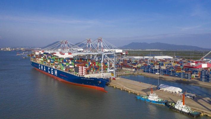 Dự án cảng tổng hợp Mỹ Xuân (BRVT) bị chấm dứt hoạt động sau 8 năm chậm triển khai dự án