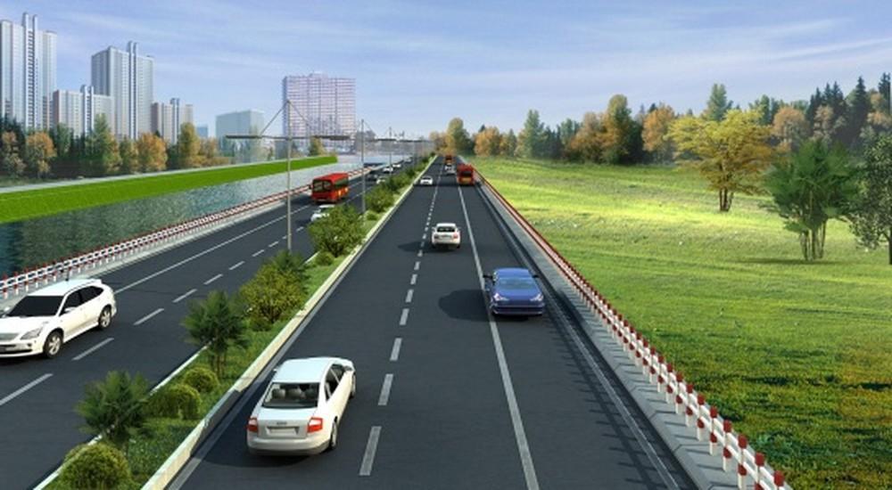 Đường cao tốc Biên Hòa - Vũng Tàu dự kiến sẽ được khởi công xây dựng trễ nhất vào năm 2020