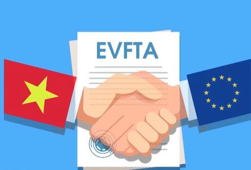 Cơ hội vàng từ Hiệp định EVFTA