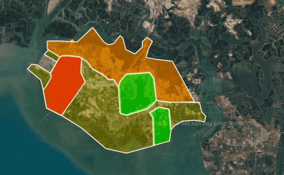 Quy hoạch đảo Long Sơn