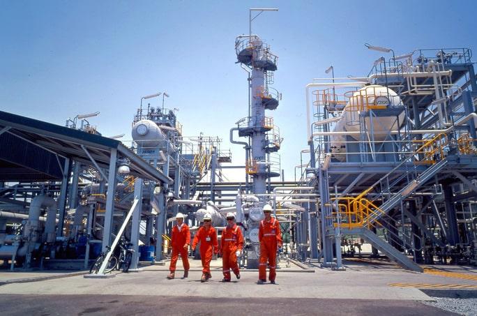 Tổ hợp lọc hóa dầu Long Sơn được xem là một trong những dự án quan trọng nhất trong ngành công nghiệp nặng ở Việt Nam