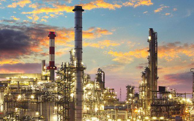 Tổ hợp hóa dầu miền Nam (LSP) là tổ hợp có tổng diện tích trên 460 ha, nằm trong Khu công nghiệp Dầu khí Long Sơn